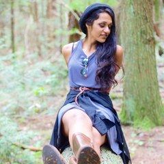 Nisha Shankar