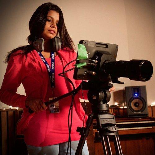 Sunitha Devadas Creator Profile
