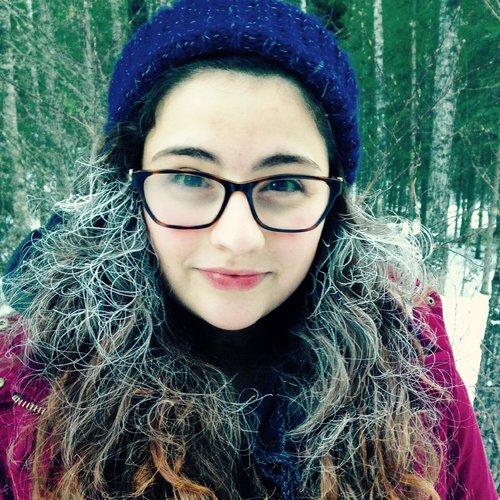 Charlotte Cranston Creator Profile