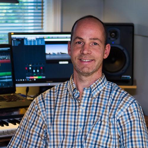 Erik Abbink Creator Profile