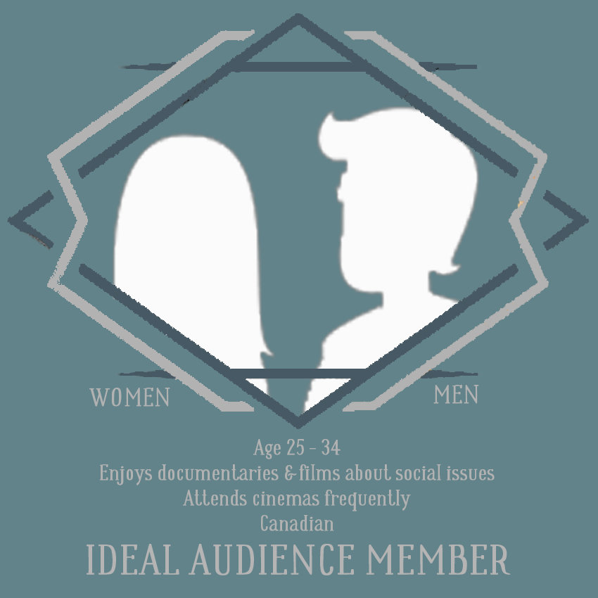 IDEAL AUDIENCE - FILM BUFF