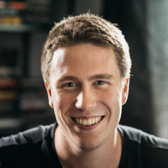 Justin Kueber