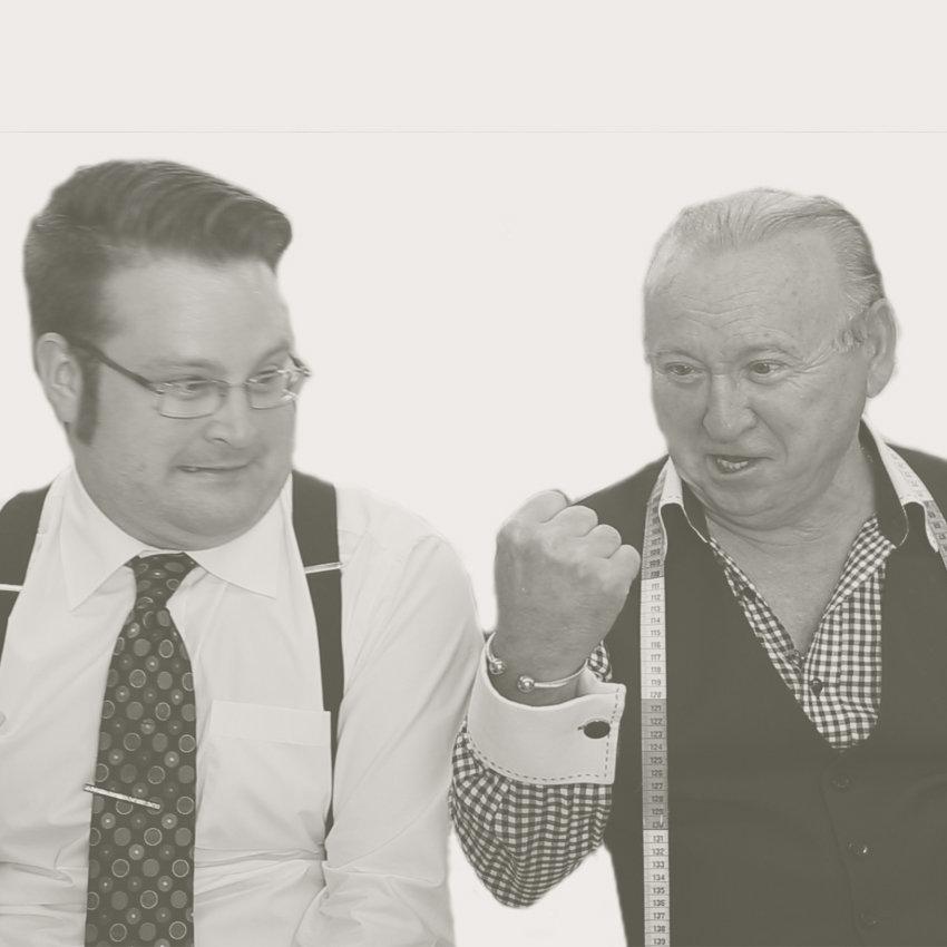 Pat AND Raffael Cocco