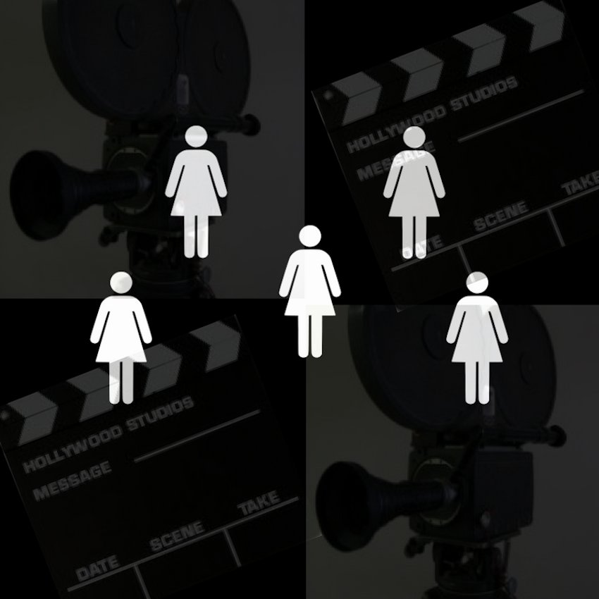 Female Filmmakers Audience