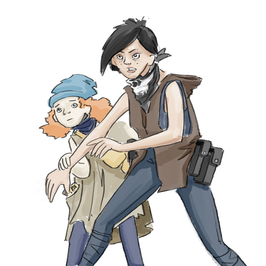 Beta & Agatha
