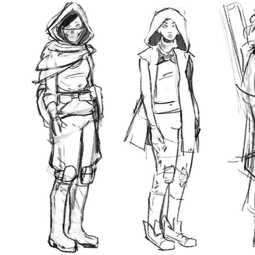 Wardrobe Concepts - Beta