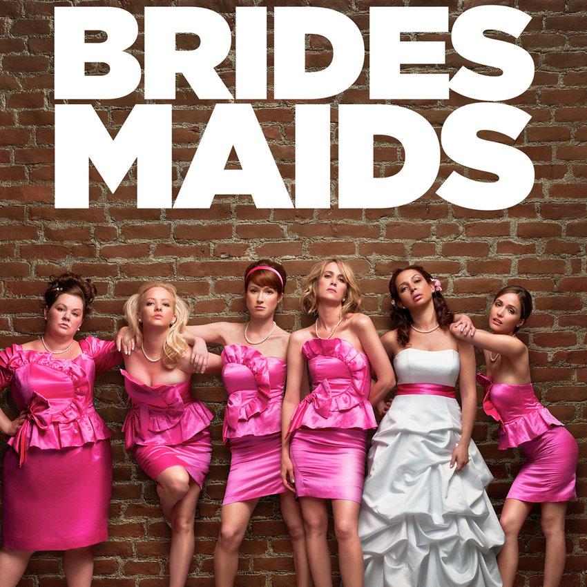 BRIDESMAIDS Viewers