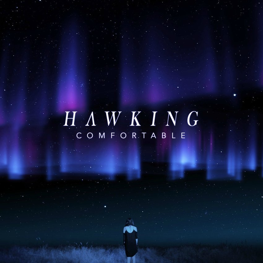 Featured Band: HAWKING