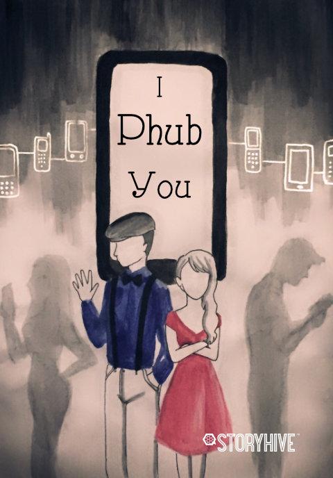 I Phub You Box Art image