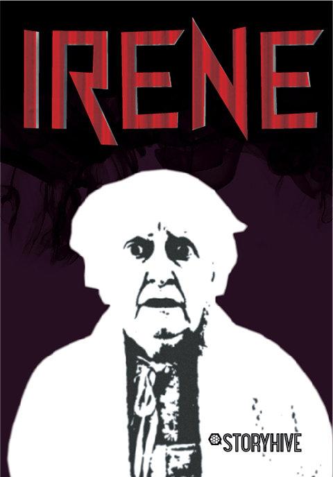 IRENE Box Art image
