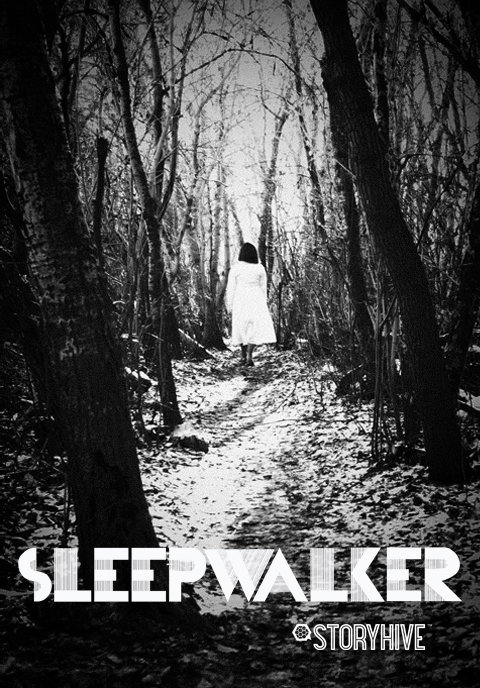 Sleepwalker Box Art image