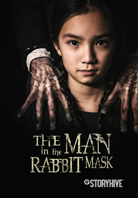The Man In The Rabbit Mask Box Art image