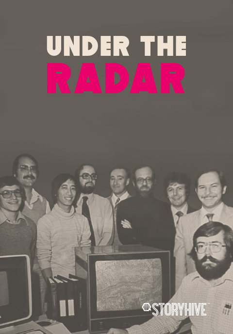 Under The Radar Box Art image