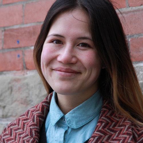 Gillian McKercher Creator Profile