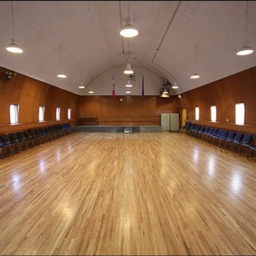 Sunalta Community Centre