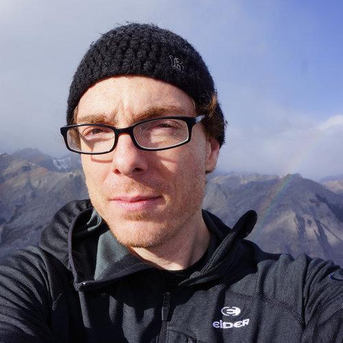 Sean Lindsay Creator Profile