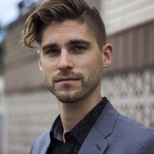 Nathanael Vass Creator Profile