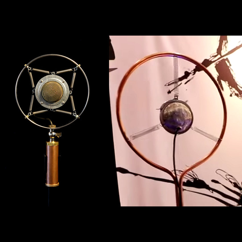 Special Circular Microphone (Examples)