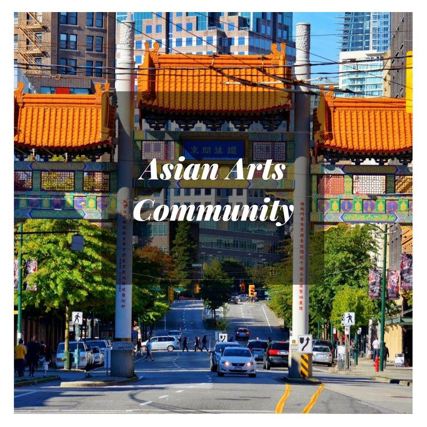 Asian Arts Community