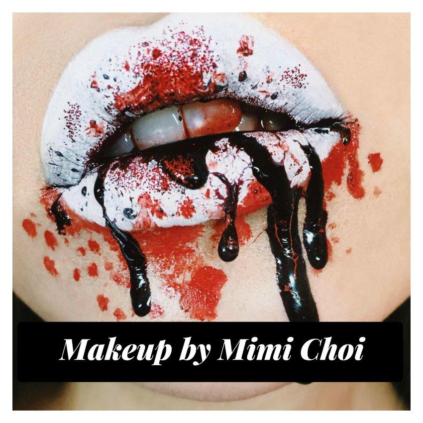 Makeup by Mimi Choi