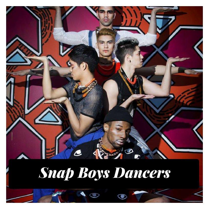 Snap Boys