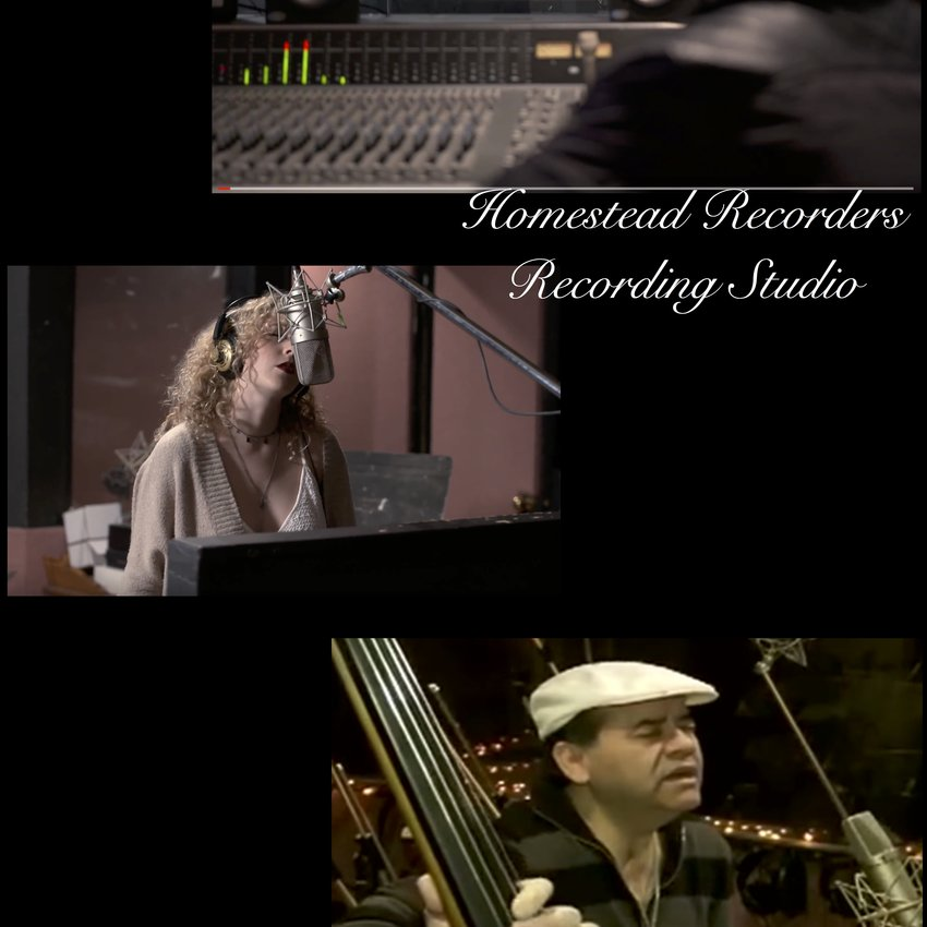 Homestead Recording Studio