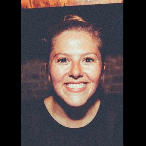 Rebecca Jolley Creator Profile