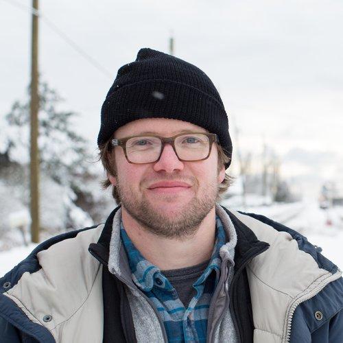 Evan Godfrey Creator Profile