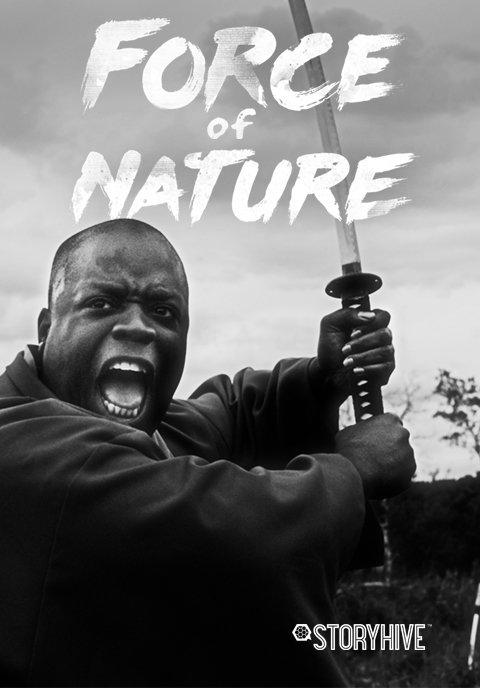 Force of Nature Box Art image