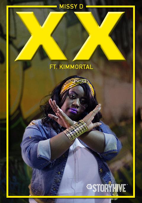 XX Box Art image