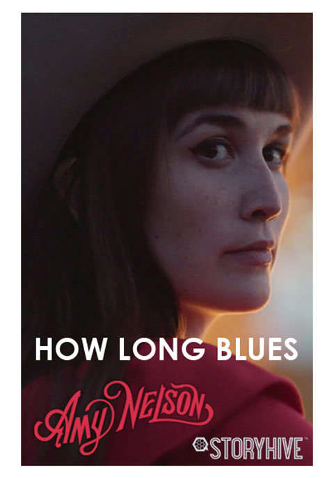 How Long Blues Box Art image