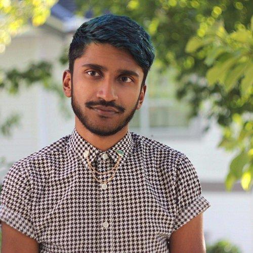 Bhaveek Makan Creator Profile