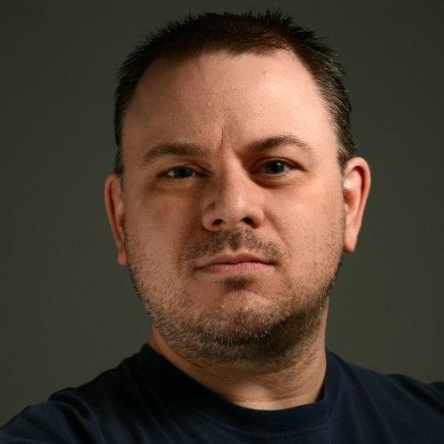 Garry MacLean Creator Profile