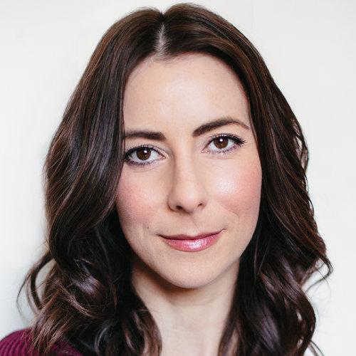 Stacie Harrison Creator Profile