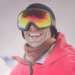 Geoff Brown