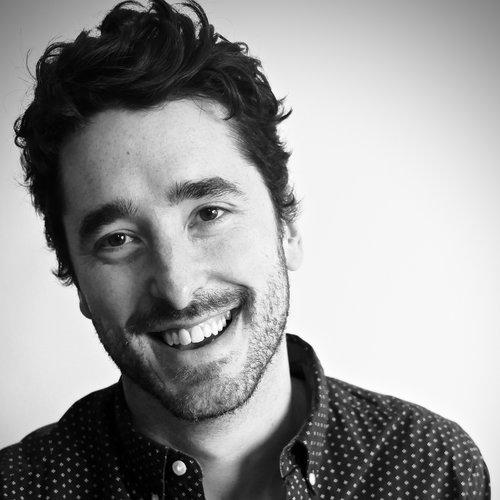 Andrew Barber Creator Profile