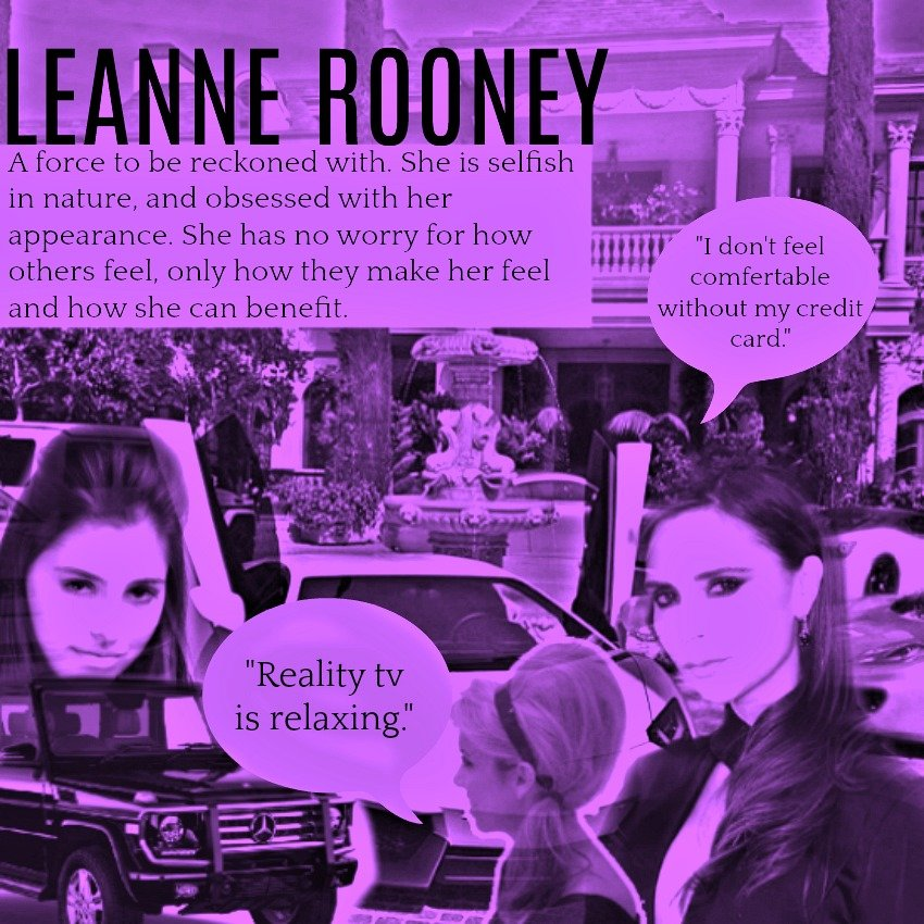 Leanne Rooney