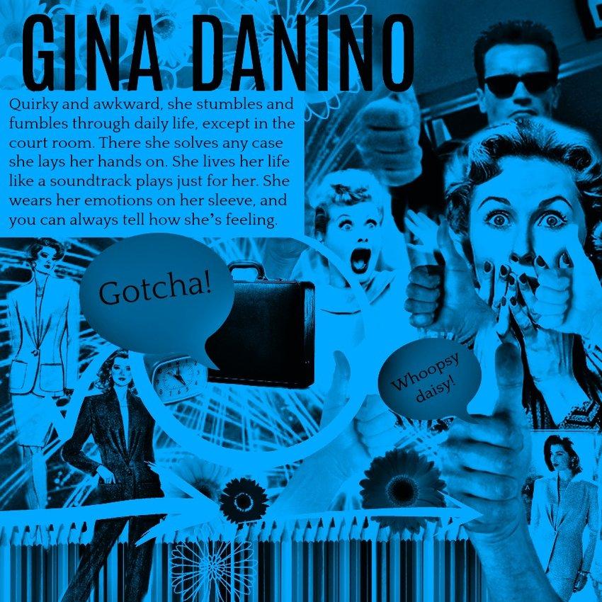 Gina Danino