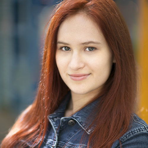 Amelia MacKenzie-Gray-Hyre Creator Profile