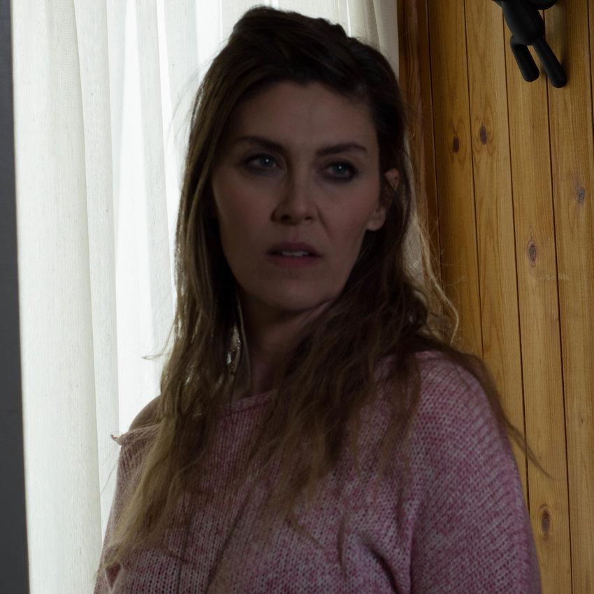 Eve Tennant