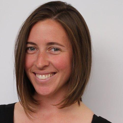 Katie Burrell Creator Profile