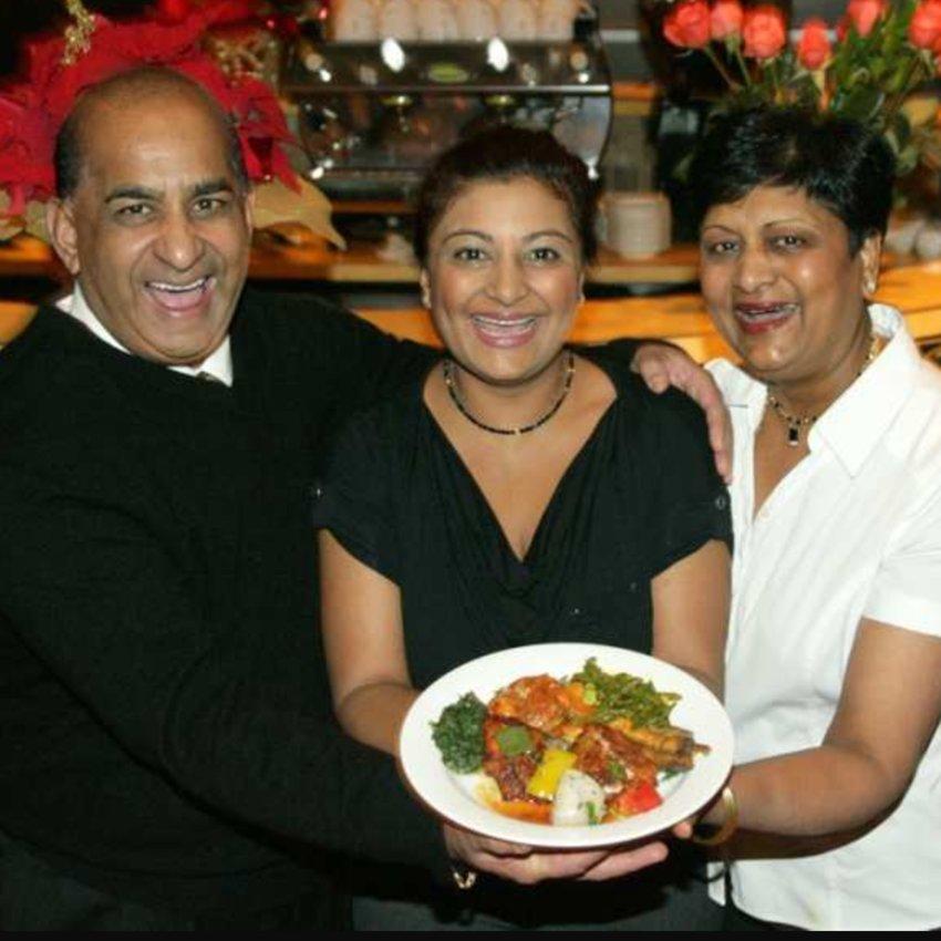 Daya Naidoo - Narayanni's