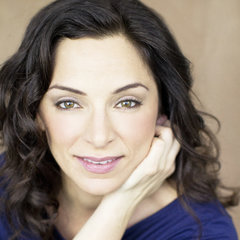 Angela  Galanopoulos