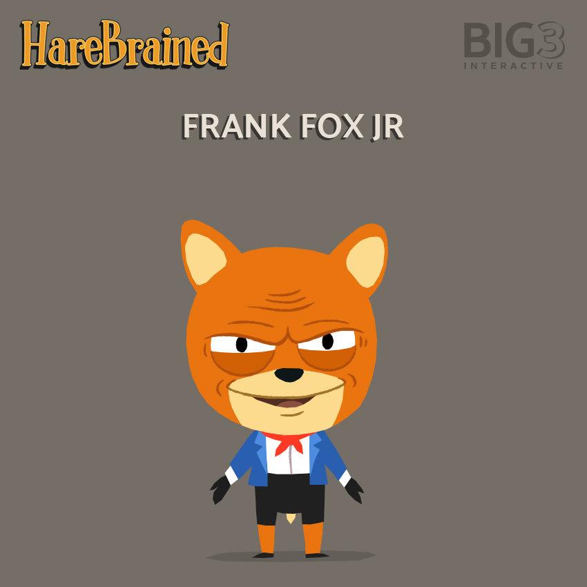 Frank Fox Jr