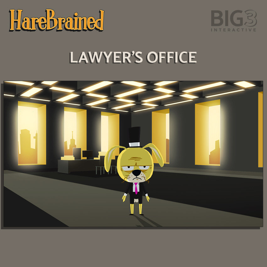 Lawyer's Office