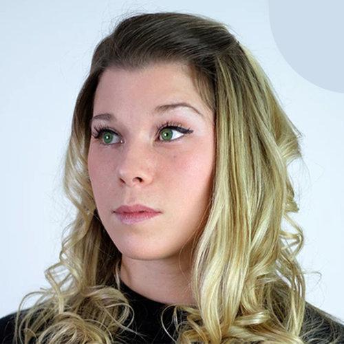 Sarah Parker Creator Profile