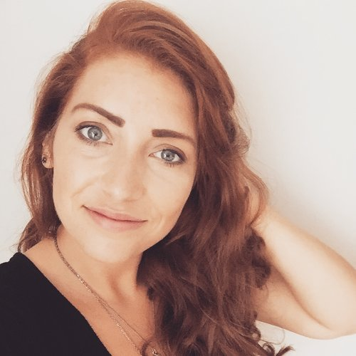 Kaitlyn McCready Creator Profile