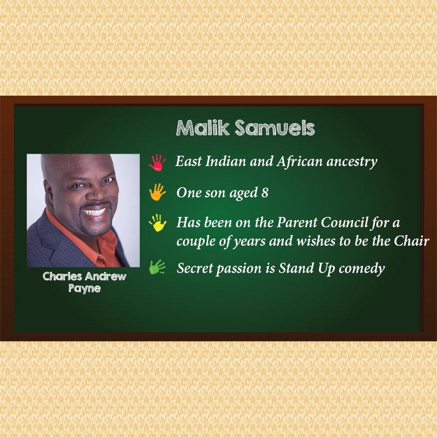 Malik Samuels