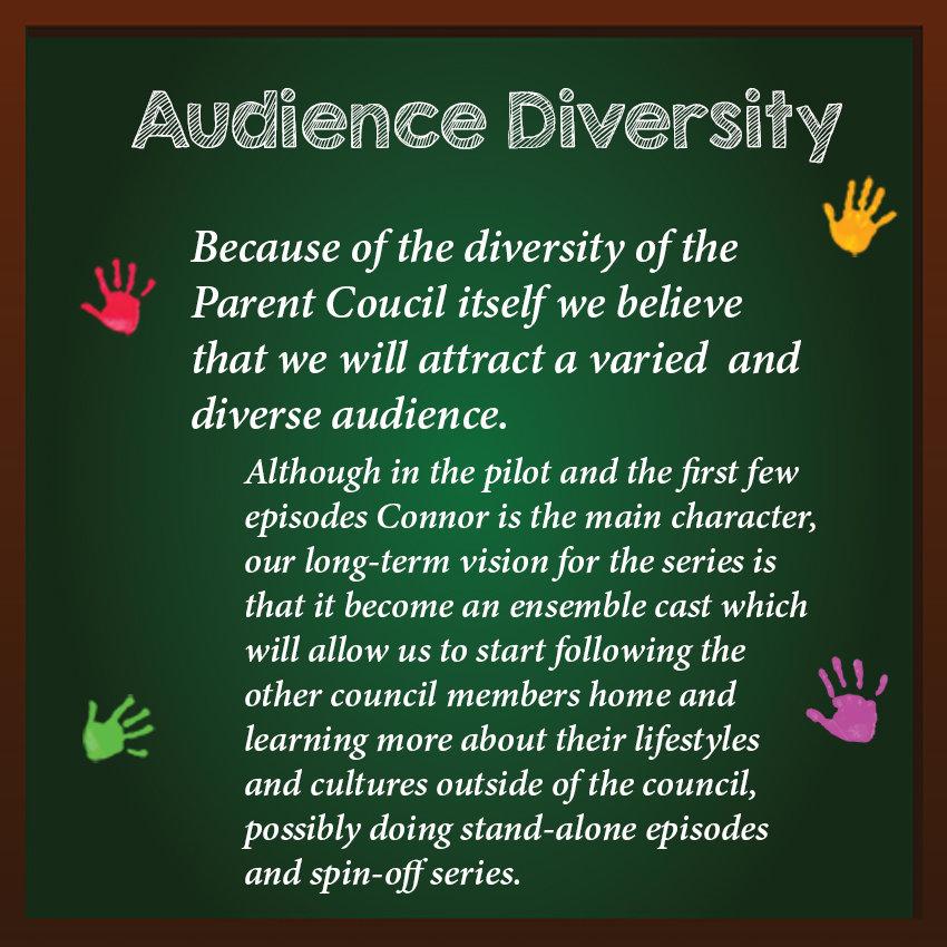 Audience Diversity