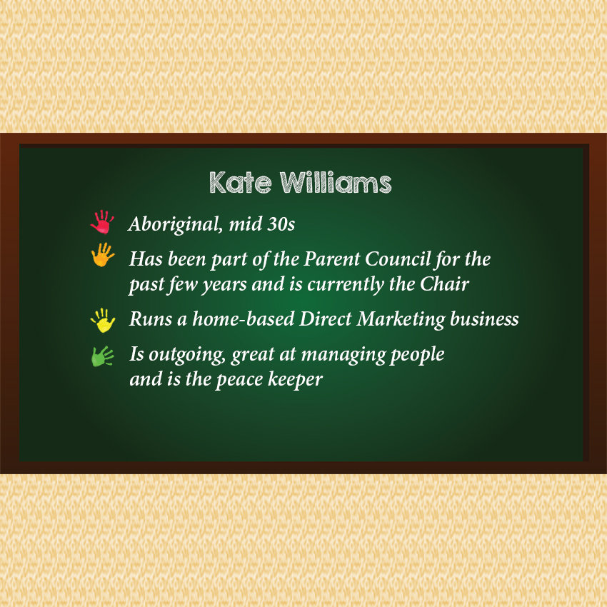 Kate Williams